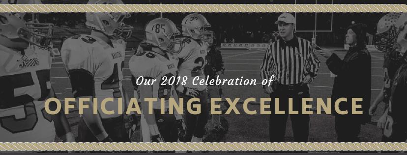 2018 End of Season Celebration